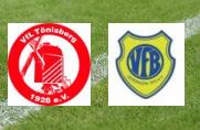 BL NR 5: VfL Tönisberg macht Boden gut