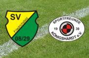 BL NR 6: Friedrichsfeld verdirbt Königshardt die Laune