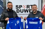 Transfer: Issa Issa kehrt in seine Heimatstadt Essen zurück