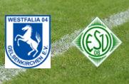 BL W 9: Kein Sieger zwischen Gelsenkirchen und Erle