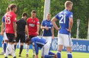 Sechster Sieg im siebten Spiel: Schalke II immer besser