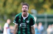 OL NR: Schonnebeck erobert Spitze dank Ketsatis-Hattrick