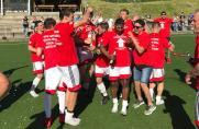 Heisingen: Trainer-Traum erfüllt sich - Abschied mit Aufstieg