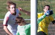 Wiemelhausen: Torwart suspendiert, 19 Spieler bleiben