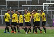 OL NR: Hattrick reicht Homberg nicht! Speldorf dreht Spiel