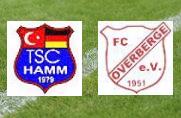 BL W 8: FC Overberge wacht erst nach dem Rückstand auf