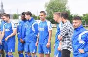 TSG Sprockhövel: 15 Spieler werden den Verein verlassen