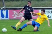 FC Blau-Gelb Überruhr: Relegation um den Aufstieg so gut wie sicher