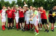 Essen: Rellinghausen Stadtpokal-Sieger, Kray schlägt Mintard
