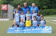 Emscher Junior Cup: SGS Essen stellt sieben F-Jugendteams