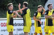 Relegation am Samstag: Niederwenigern vor Riesen-Sensation