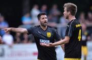 Relegation: Hamborn 07 droht Abstiegs-Desaster