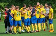 Relegation: Krimi-Sieg! Überruhr marschiert in die Landesliga