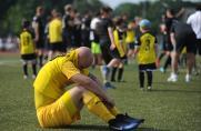 Nach 2:0-Führung: Hamborn stürzt in Bezirksliga ab
