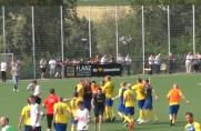 Blau-Gelb Überruhr: Tore und Aufstiegsjubel im Video