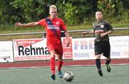 Heiligenhaus: SSVg 09/12 wappnet sich für die neue Saison