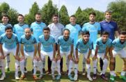 CF Kurdistan Bochum: Mit Fairplay zur Meisterschaft