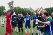 Preußen Cup: Start am Donnerstag, RS streamt alle Spiele live