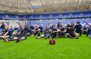 Amateure: So einfach gewinnt ihr ein Heimspiel auf Schalke