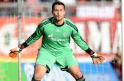 Torwart, Schalke 04 II, Regionalliga West, Saison 2014/15, Bernd Schipmann, Torwart, Schalke 04 II, Regionalliga West, Saison 2014/15, Bernd Schipmann