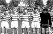 MSV Duisburg, Zebras, Werner Lotz