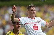 Kandidat für das Tor des Jahres: Florian Wirtz, Talent des 1. FC Köln (