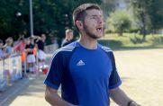 Trainer Aytac Uzunoglu hat bei Wacker Obercastrop verlängert (