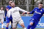 Der RSV Meinerzhagen kämpft um den Aufstieg in die Regionalliga West.