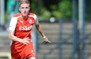 Tobias Steffen spielte auch für Rot-Weiss Essen.