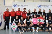 Die Mannschaft von Al-ARZ Libanon möchte helfen -