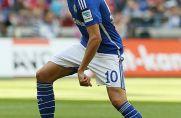 Fühlt sich seiner Heimat verbunden: Der Ex-Schalke-Spieler Julian Draxler (