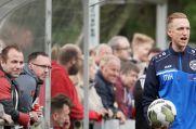 Marcel Heinemann kehrt zum FC Remscheid zurück.