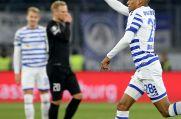 Yassin Ben Balla ist auf dem Weg nach oben - mit dem MSV Duisburg und auch persönlich.