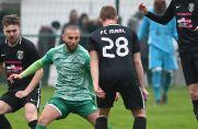 Der FC Marl spielt in der Bezirksliga.