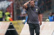 SC-Trainer Thorsten Möllmann hat konkrete Vorstellungen, wie es im Amateurfußball weitergehen soll.