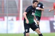 Mehmet Kara ging lange Jahre für den Drittligisten SC Preußen Münster auf Torejagd.