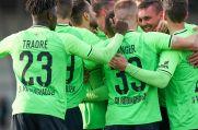 Ob der SV Rödinghausen auch am Ende dieser Spielzeit den Westfalenpokal holt?