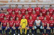 Saison 2019/2020: Der Kader des SC Werden-Heidhausen.