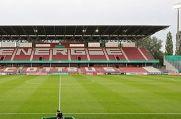 Der FC Energie Cottbus hofft immer noch auf den Aufstieg in die 3. Liga.