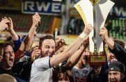 Die Sportfreunde Baumberg sind bis heute der letzte Oberligist, der den Niederrheinpokal gewinnen konnte.