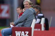 Andreas Golombek ist gut drauf: Er hat ab dem 1. Juli 2020 einen neuen Trainerjob.