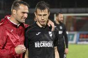 Auch Ron Schallenberg (rechts) wird ab der neuen Saison wieder für den SC Paderborn auflaufen.