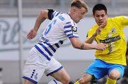 Der MSV Duisburg kann in der 3. Liga nicht mehr gewinnen (