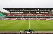 Der FC Energie Cottbus verzichtet auf einen Einspruch gegen die Quotientenregel.