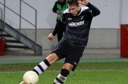 Kai-Bastian Evers stand einst beim SV Rödinghausen unter Vertrag.