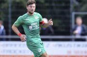 Marc Enger stürmt in der kommenden Spielzeit in der Kreisliga B.