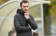 RWE-Trainer Damian Apfeld freut sich auf die Rückkehr in die U19-Bundesliga.