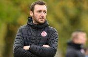 Rot-Weiss Essens U19 um Trainer Damian Apfeld kehrt zurück in die Bundesliga.