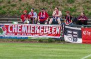 Haben in  der kommenden Saison kurze Anfahrtswege: Fans des Bezirksligisten VfB Hüls.