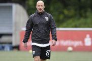 Maurice Exslager ist nur einer von vielen Hochkarätern in der Essener Bezirksliga (